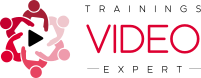 Trainingsvideo Expert Logo